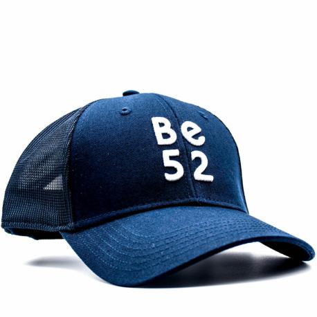 Šiltovka BE52-SCREWDRIVER Blue