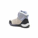 Dámska turistická obuv vysoká KAYLAND-INPHINITY WS GTX SAND -