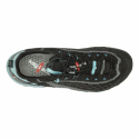 Dámska turistická obuv nízka KAYLAND-ALPHA KNIT WS BLACK -