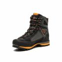 Pánska vysoká turistická obuv KAYLAND-Cross Mountain GTX grey/orange (EX) -
