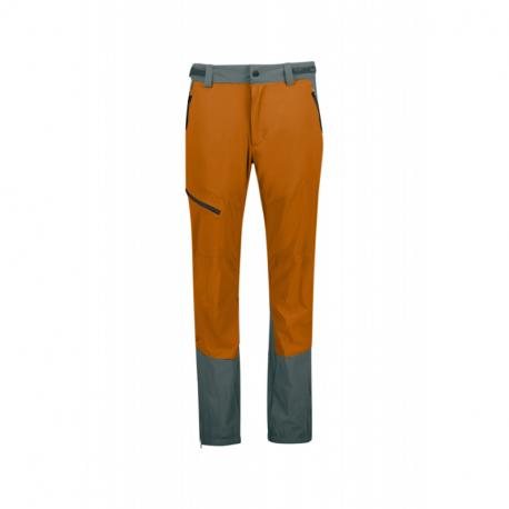 Pánské turistické kalhoty FIVE SEASONS-LEGEND PNT M-RUSTY