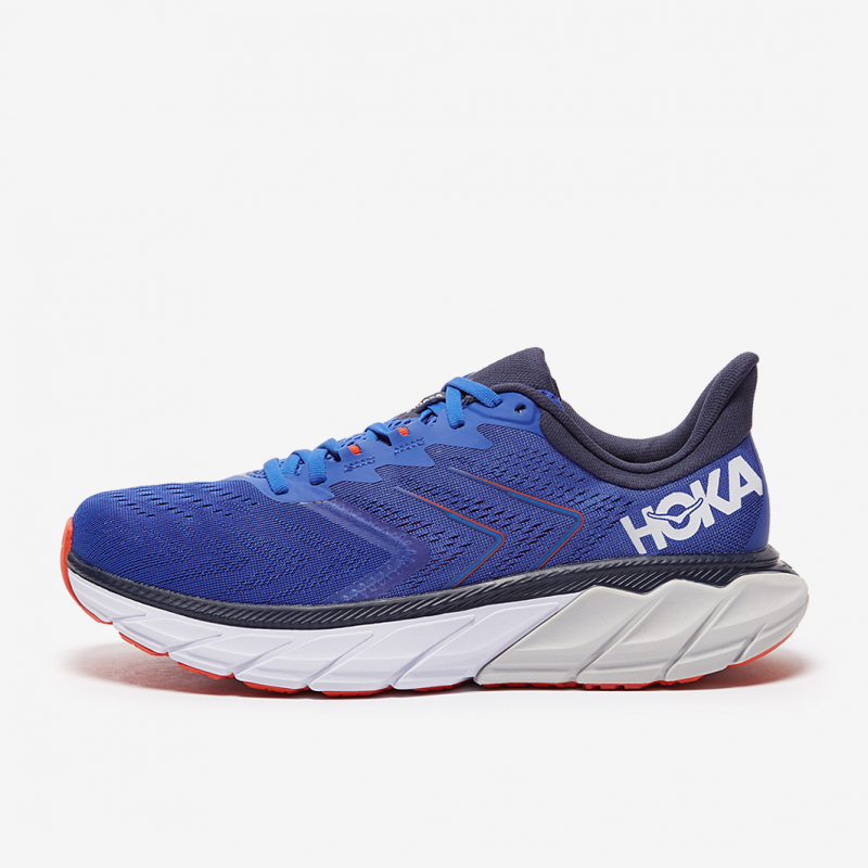 Pánska bežecká obuv HOKA ONE ONE-Arahi 5 turkish sea/white -