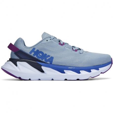 Dámská běžecká obuv HOKA ONE ONE-elevony 2 Ws Ballard blue / dazzling blue