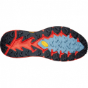 Pánska bežecká trailová obuv HOKA ONE ONE-Speedgoat 4 fiesta/blue (EX) -