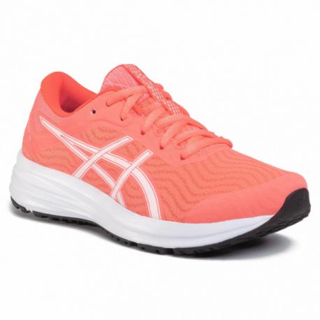Dámska športová obuv (tréningová) ASICS-Patriot 12 sun coral/white