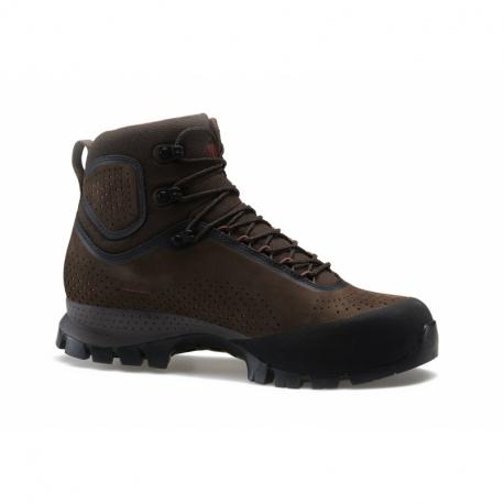 Pánska vysoká turistická obuv TECNICA-Forge GTX Ms night tierra/rich laterite