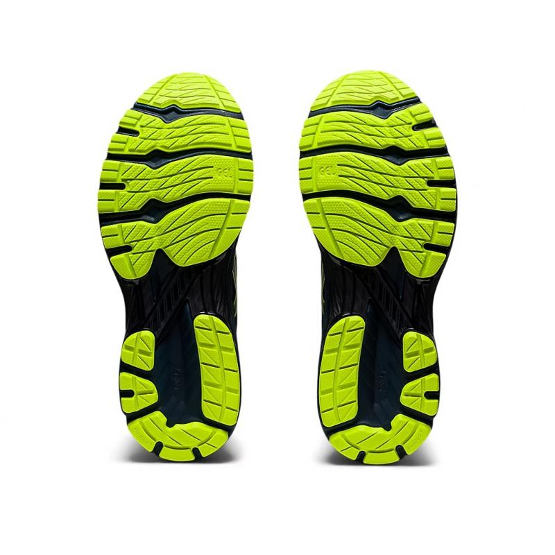 Pánska bežecká obuv ASICS-GT-2000 9 Lite Show blue/green -