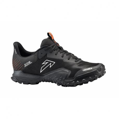Pánska bežecká trailová obuv TECNICA-Magma S GTX Ms black/dusty lava