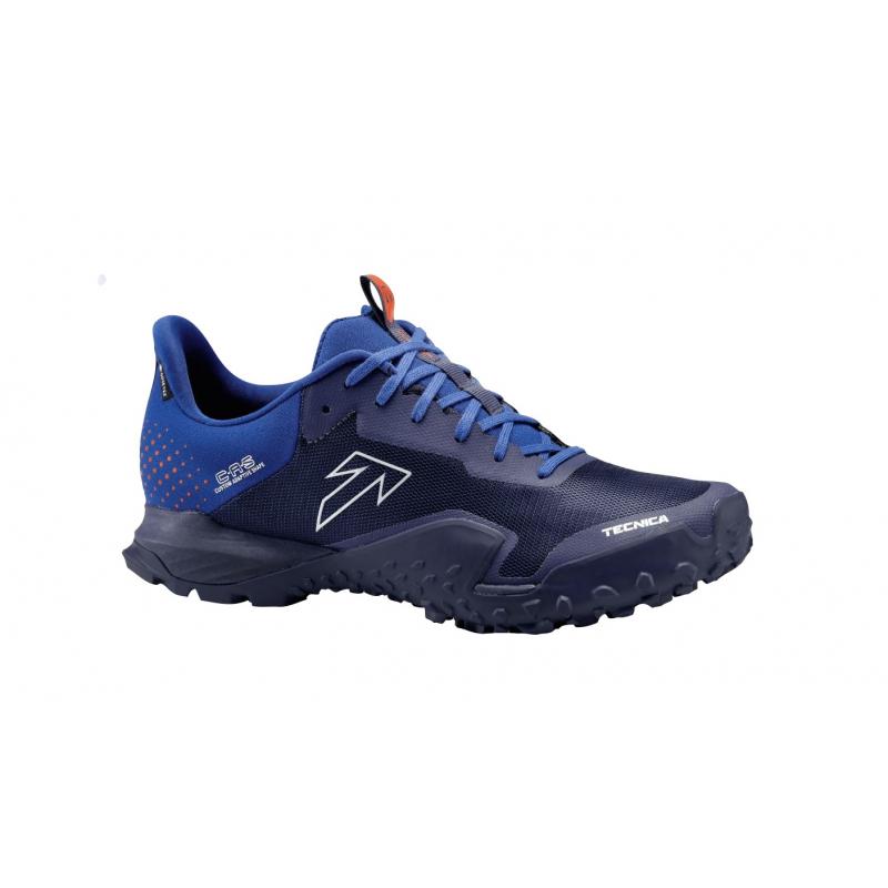 Pánska bežecká trailová obuv TECNICA-Magma S GTX Ms night abisso/somber abisso -