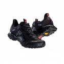 Dámska bežecká trailová obuv TECNICA-Magma S GTX Ws black/fresh bacca -