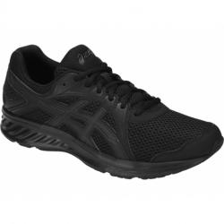 Pánska športová obuv (tréningová) ASICS-Jolt 3 black/graphite grey (EX)