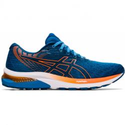 Pánska bežecká obuv ASICS-Gel Cumulus 22 reborn blue/mako blue (EX)
