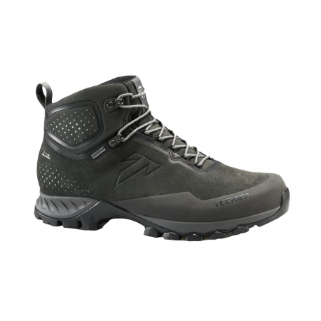 Pánská kotníková turistická obuv TECNICA-Plasma MID GTX Ms dark piedra / midway piedra (EX)