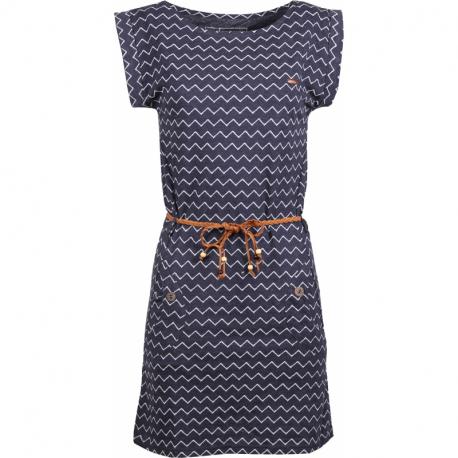 Dámské šaty FUNDANGO-Sagita-490-jeans