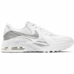 Dámska vychádzková obuv NIKE-Air Max Excee Summit white/metallic silver