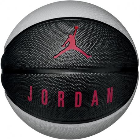 Basketbalová lopta NIKE-JOR PLAYGROUND 8P 07 BK/WG/GR
