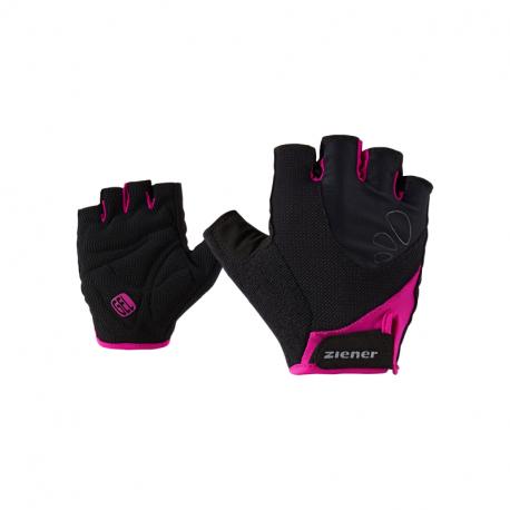 Dámske cyklistické rukavice ZIENER-CAPELA LADY bike glove