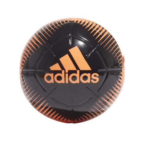 Fotbalový míč ADIDAS-EPP CLB - SCRORA / BLACK