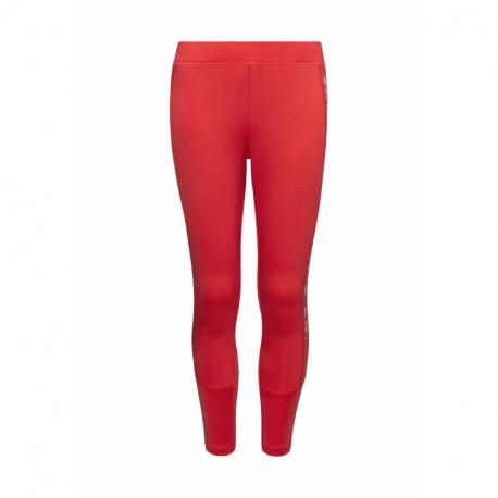 Dievčenské nohavice 3/4 SAM73-JENNY-135-Red