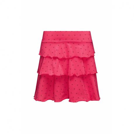 Dievčenská sukňa SAM73-KATIE-120-Pink