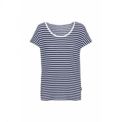 Dámske tričko s krátkym rukávom SAM73-ALESIA-602SM-Blue