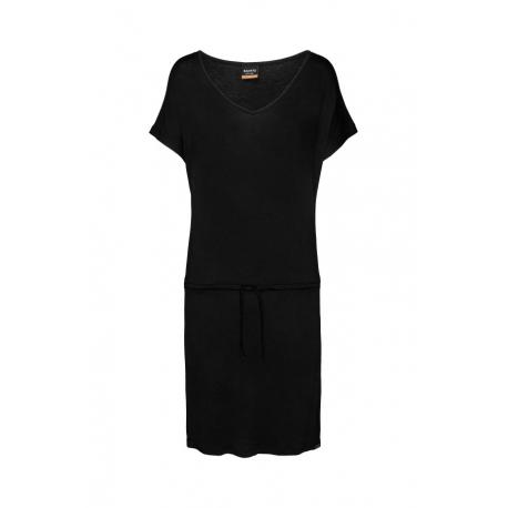 Dámske šaty SAM73-MAISIE-500-Black
