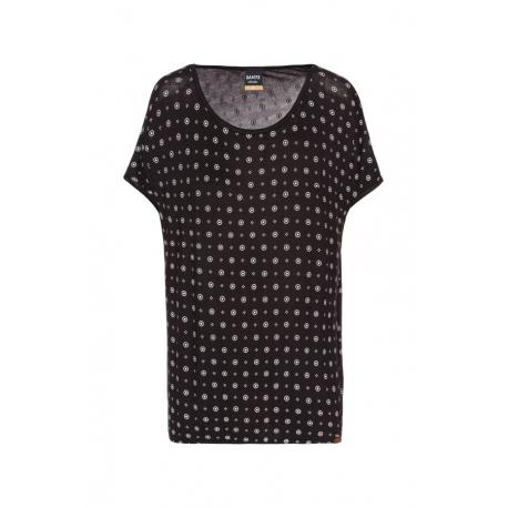 Dámské triko s krátkým rukávem SAM73-TARA-500-Black