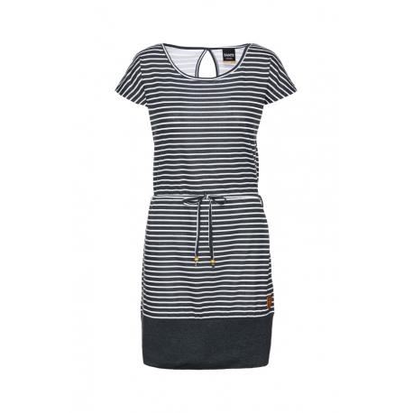 Dámské šaty SAM73-ROSIE-500-Black