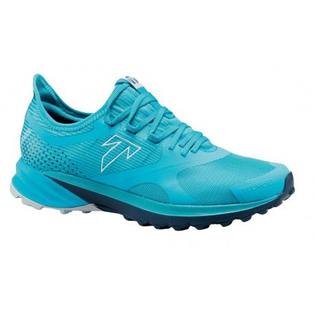 Dámská běžecká trailová obuv TECNICA-Origin XT (55+) Ws true laguna / deep lago