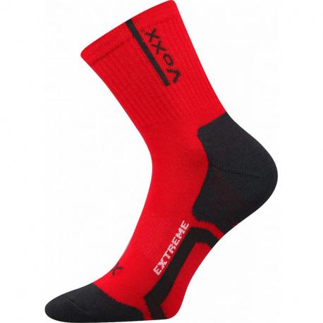 Turistické ponožky VOXX-Josef-Red