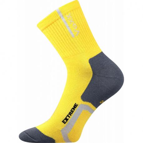 Turistické ponožky VOXX-Josef-Yellow