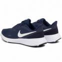 Dětská sportovní obuv (tréninková) NIKE-Revolution 5 midnight navy / white / black -