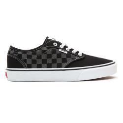 Pánska rekreačná obuv VANS-MN Atwood CHCKR DT black/white