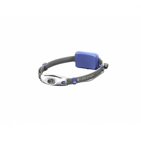Čelovka LEDLENSER-NEO 4 blue running