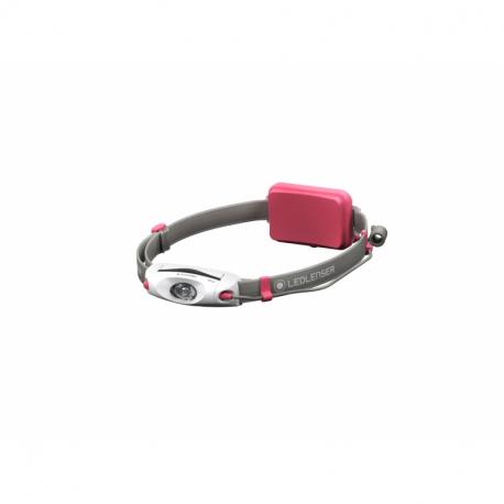 Čelovka LEDLENSER-NEO 4 pink running