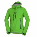 Pánska turistická softshellová bunda NORTHFINDER-ROSTON-316green -