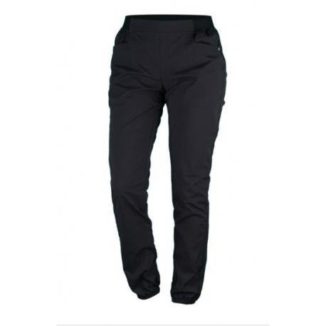 Dámské turistické kalhoty NORTHFINDER-BOPA -269black