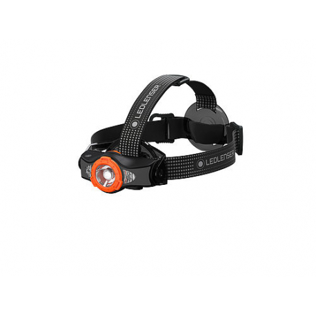 Čelovka LEDLENSER-MH11 black-orange R.G.B light