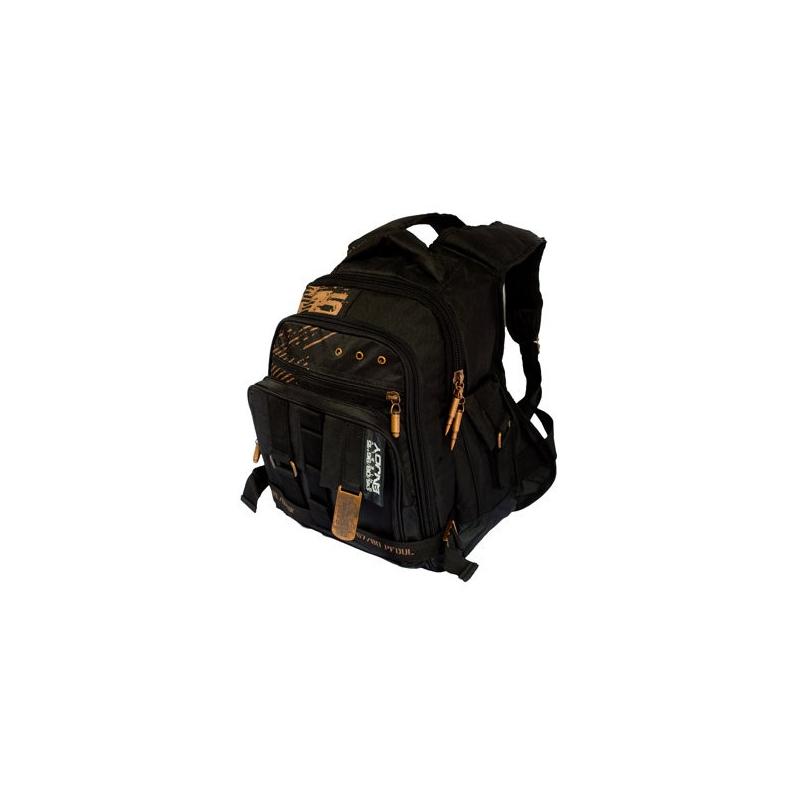 GRIZZLY-RM-1137/2 Batoh Čierna 15L