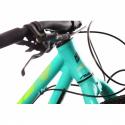Juniorský horský bicykel AMULET-Tomcat 24, mint matt, size 24, 2020 -