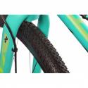 Juniorský horské kolo AMULET-Tomcat 24, mint matt, size 24, 2020 -