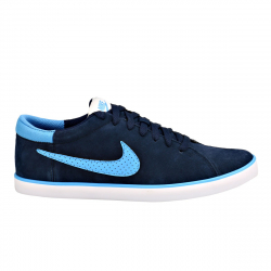 NIKE-MATCH LOW SUEDE