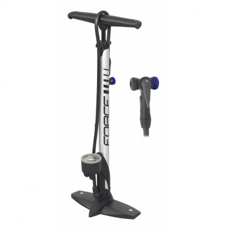 Cyklistická pumpa FORCE-HOBBY AL 11 BAR