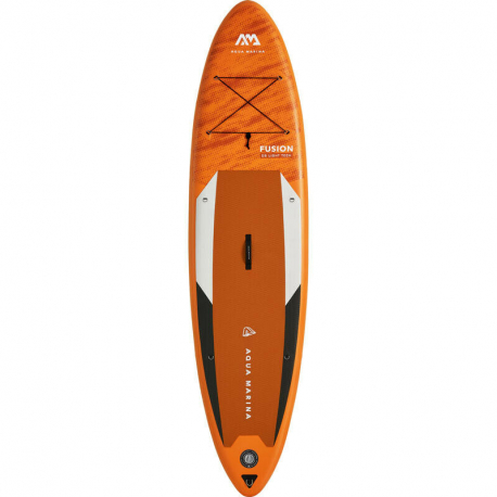 Set paddleboard a padlo AQUA MARINA-Fusion 330 x 81 x 15 cm