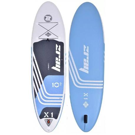 Set paddleboard a padlo ZRAY-X1 Combo 10,2x32x6 inch