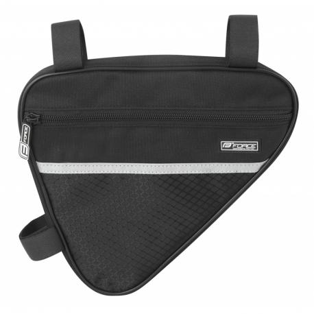Cyklistická taška FORCE-CLASSIC ECO FRAME BAG