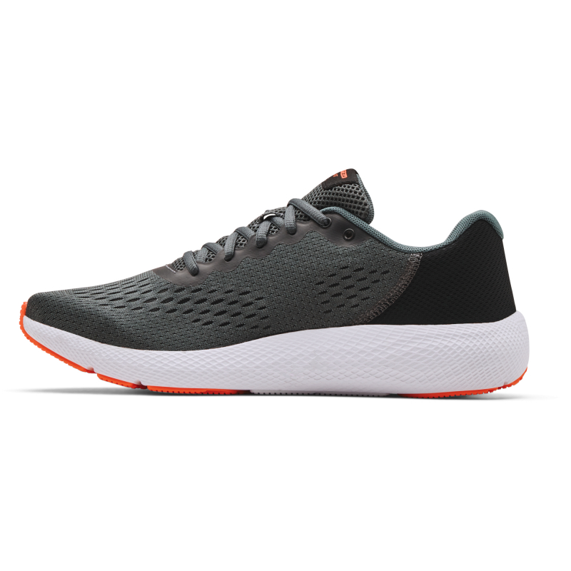 Pánska športová obuv (tréningová) UNDER ARMOUR-UA Charged Pursuit 2 SE grey -