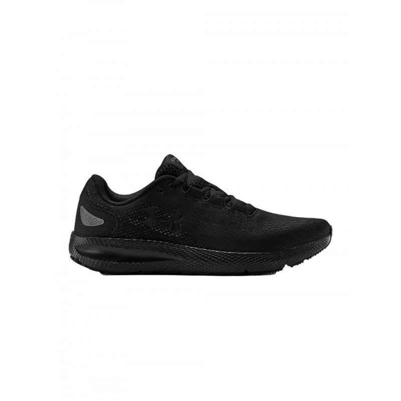 Pánska športová obuv (tréningová) UNDER ARMOUR-UA Chargerd Pursuit 2 black -