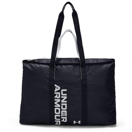 Dámská taška přes rameno UNDER ARMOUR-UA W Meta Favorite Tote 2.0-BLK