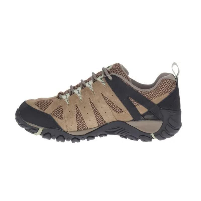 Dámska turistická obuv nízka MERRELL-Accentor 2 Vent brindle/tea -